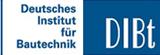 logo deutsches insitut fuer bautechnik